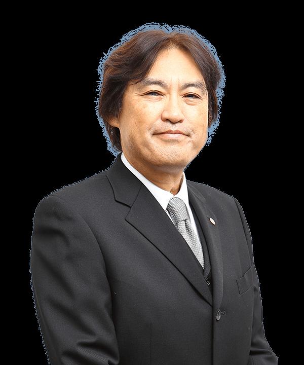 代表取締役 竹内 武泰